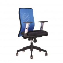 Židle CALYPSO modrá